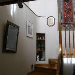 階段(リフォーム前)