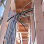 電気配線束