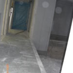廊下壁解体